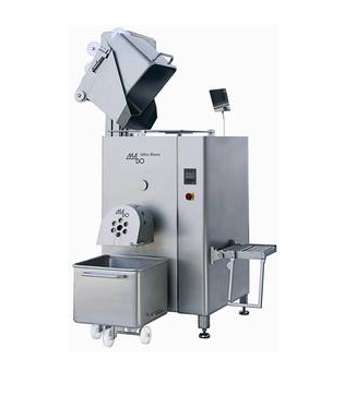 Buy Automatic top meat grinder of Mado Ultra Mono MEW 731-E130/G160