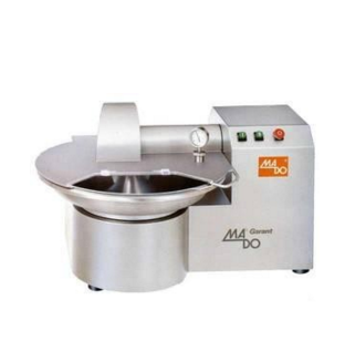 Buy Bowl-shaped vacuum meat cutter (desktop option) of Mado Garant MTK 662