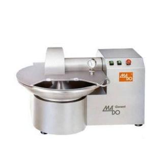 Buy Bowl-shaped vacuum meat cutter (desktop option) of Mado Garant MTK 662