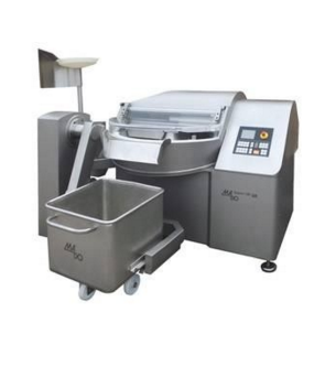 Buy Vacuum meat cutter of Mado Supra 130 MSM 767 SL