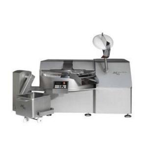 Buy Industrial vacuum meat cutter of Mado Supra 220 MSM 769 VA