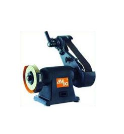 Buy Tape tool-grinding Mado Rapid USM 527 D machine