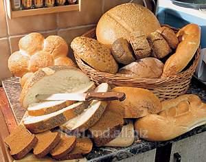 Купить Хлеб, изделия хлебобулочные