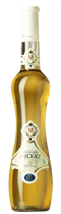 Купить Вино Мускат Королевский (серия Ева), 0.5 л