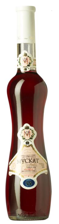 Купить Вино Мускат Розовый (серия Ева), 0.5 л