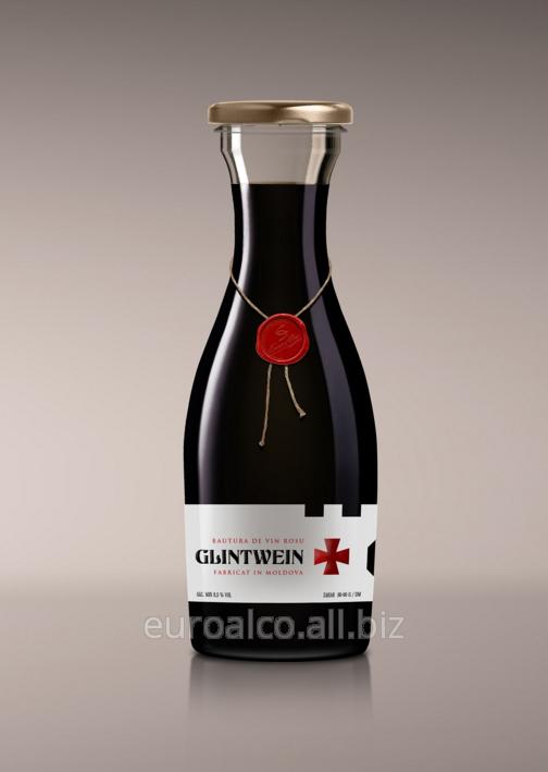 Buy Drink wine Glintvein of 1,0 l