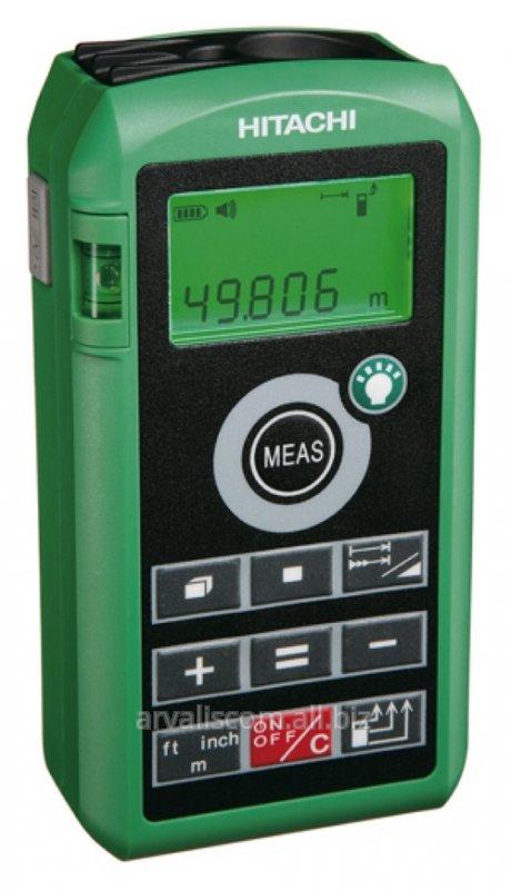 Купить Лазерный дальномер HITACHI UG50Y