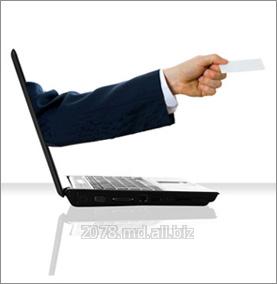 Купить Сайт-визитка