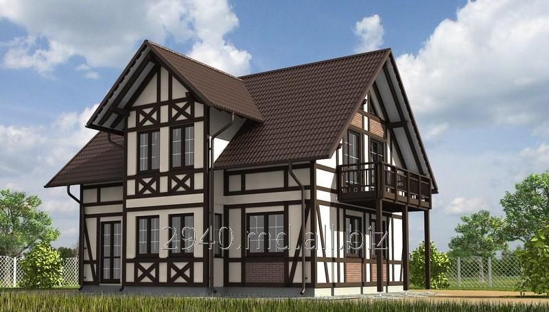 Buy Decorative beams for a facade