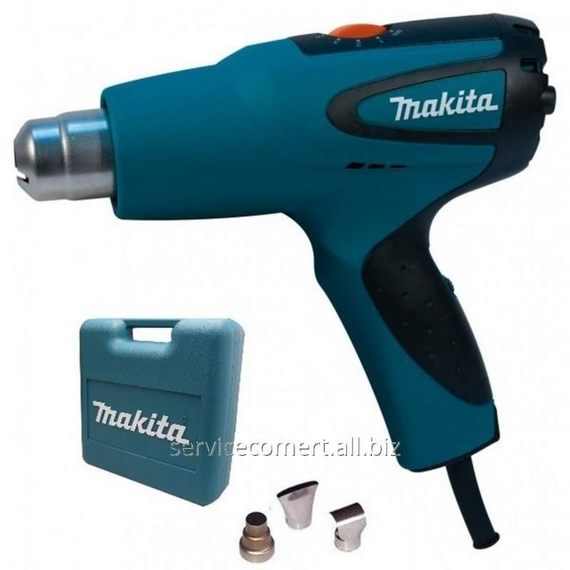 Buy Hair dryer Technical Makita Hg551vk