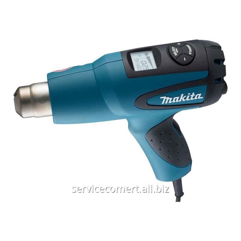 Buy Hair dryer Technical Makita Hg651ck