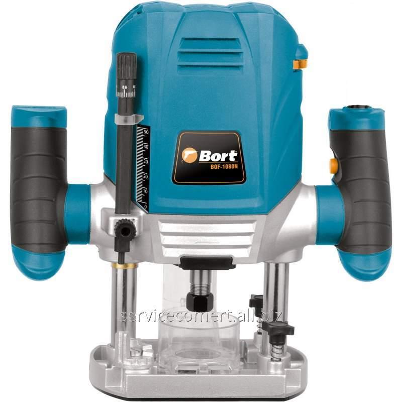 Купить Фрезер Электрический Bof-1080n