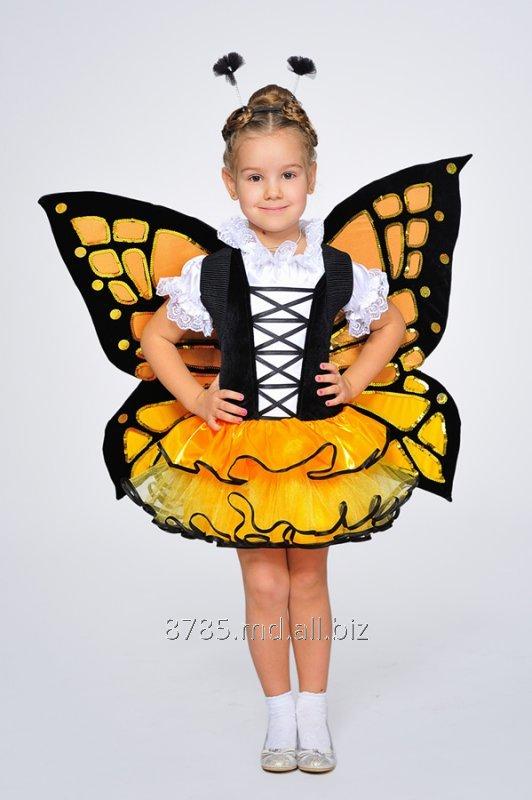 Бабочки к костюму своими руками 1