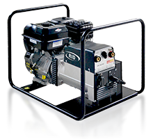 Buy Welding power plant of RID RS 7220 S (GERMANY)