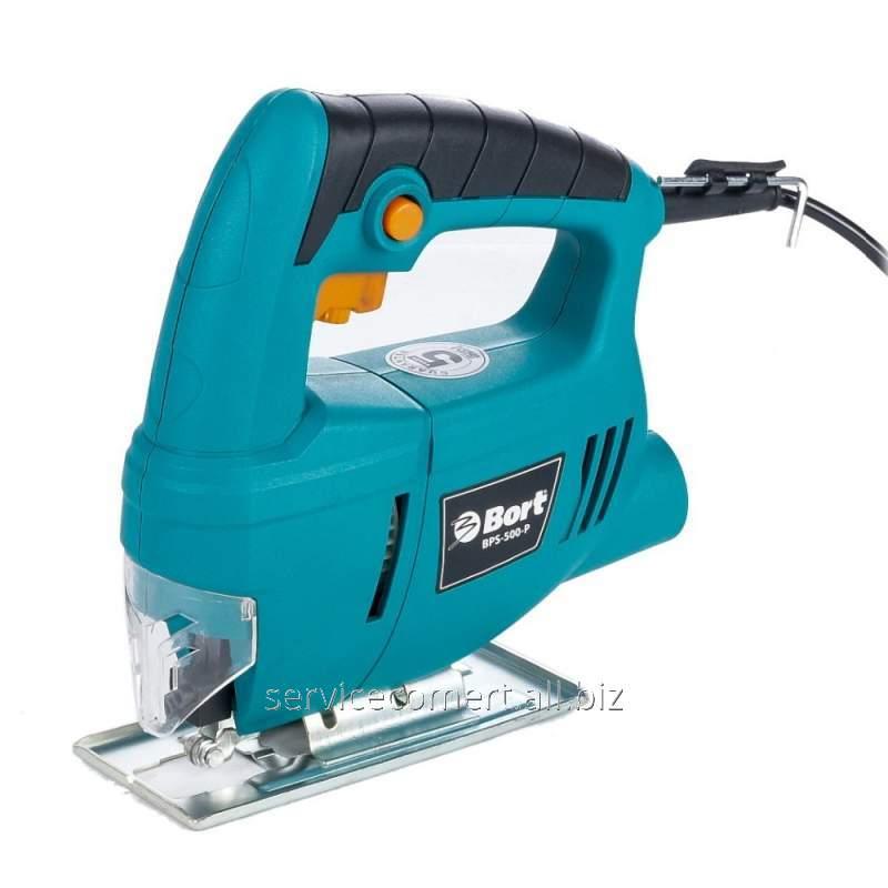 Купить Лобзик электрический BPS-500-P