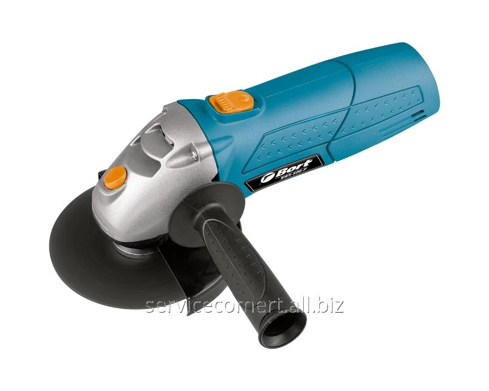 Buy Angular Grinder Bort Bws-500-p
