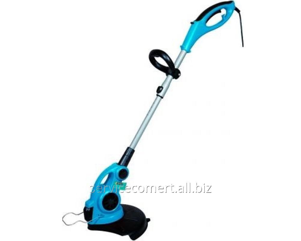 Купить Триммер электрический для стрижки травы 9661