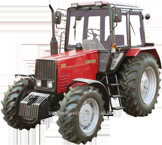 Купить Трактор МТЗ 920.2