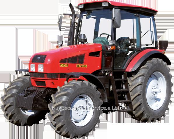 Трактор  МТЗ 1523