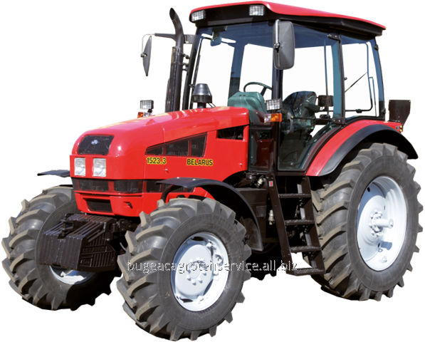 Купить Трактор МТЗ 1523В