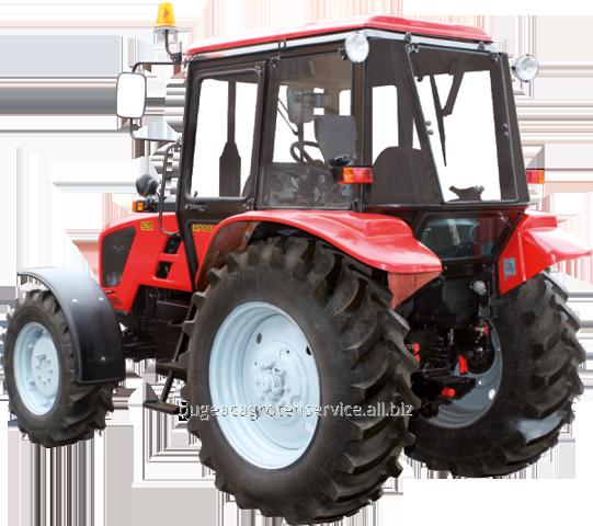 Купить Трактор МТЗ 92П