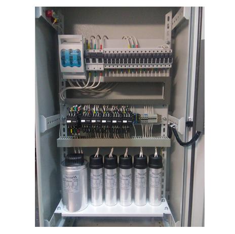 Купить Установка компенсации реактивной мощности (УКРМ) - Electro Service Grup