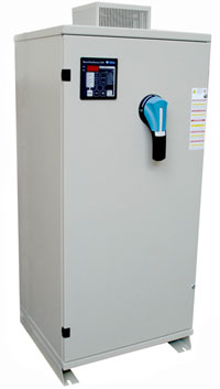 Buy Condenser installations - devices of compensation of jet power