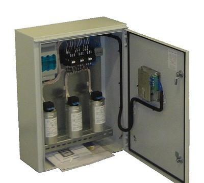 Купить  Instalatie de compensare a puterii reactive (ICPR)