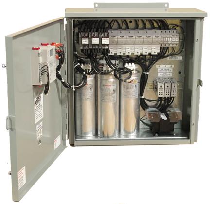 Купить Instalatii automate de compensare a energiei reactive