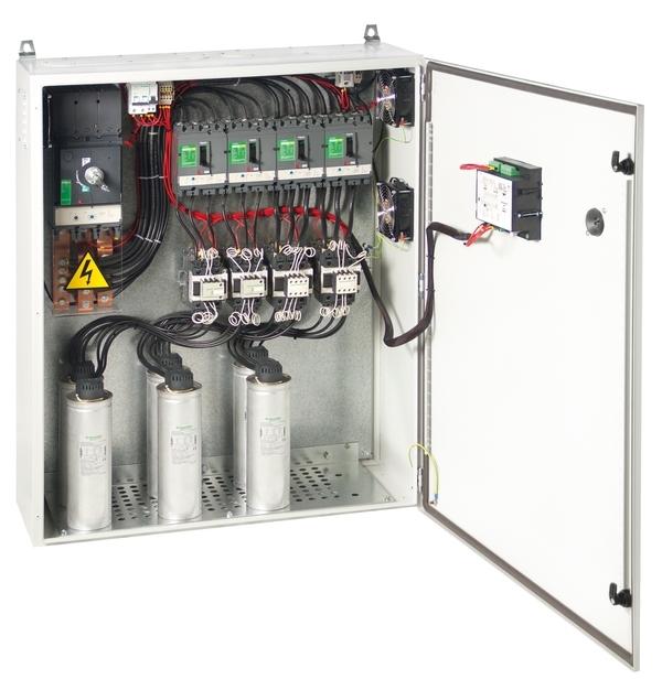 Купить Baterii automate de condensatoare