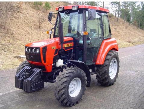 Трактор  Беларус  422.4