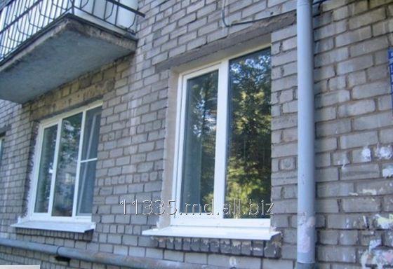 Купить Окно для квартир Inventproiect