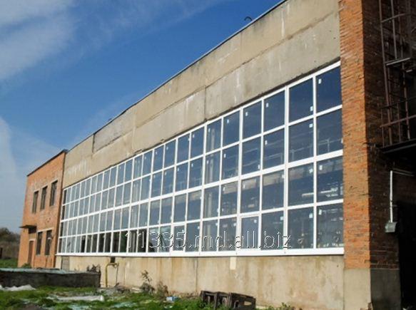 Купить Окно для производственных помещений Inventproiect