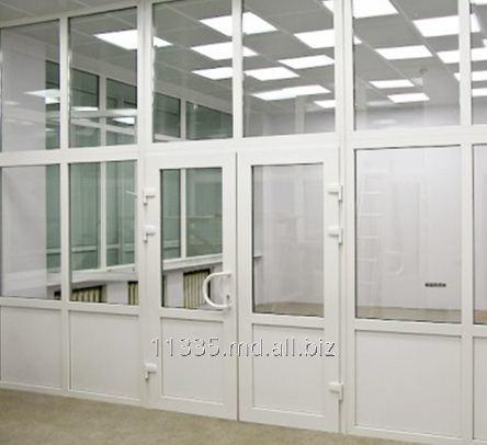 Купить Окно для коммерческих помещений Inventproiect