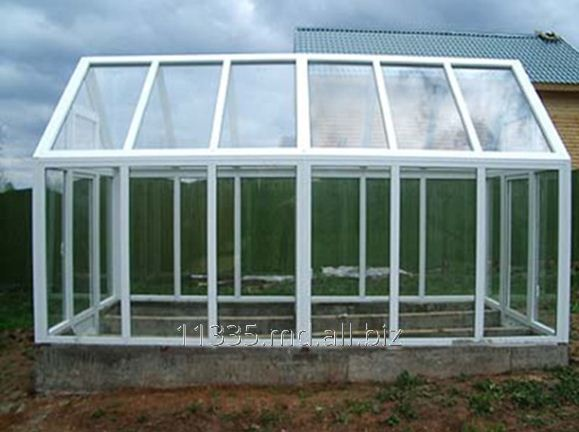 Купить Окно для теплиц Inventproiect