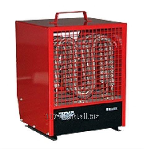Купить Тепловые вентиляторы TERMIA