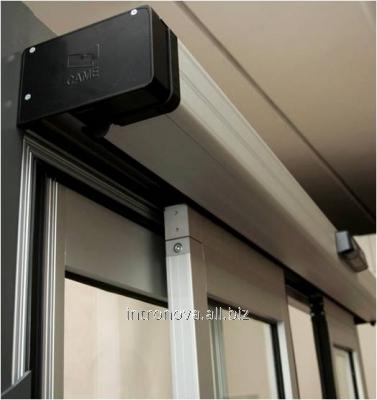 Купить Автоматические двери CAME (Sipario)