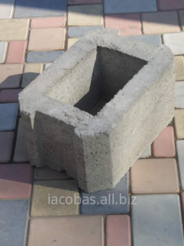 Buy Stolbova block