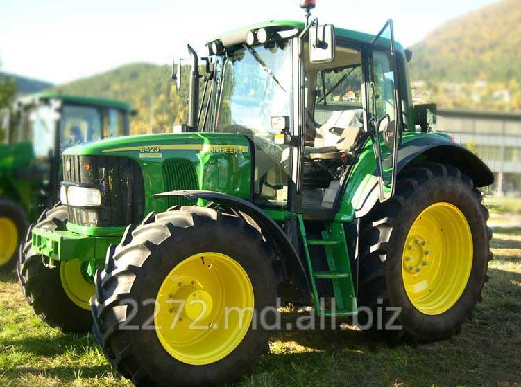 Купить Tractoare-Тракторы