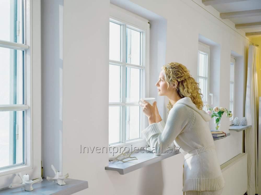 Купить Окна для кухни IGeam