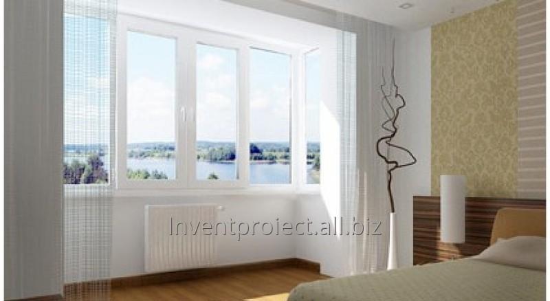 Купить Окна для спальни IGeam