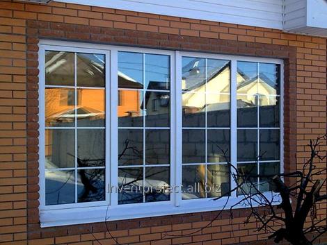 Купить Окна для частных домов IGeam