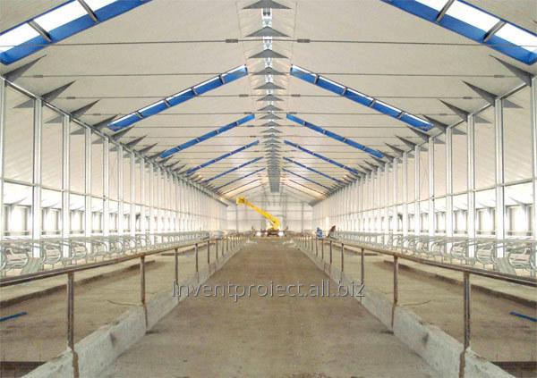 Купить Окна для сельскохозяйственных помещений IGeam