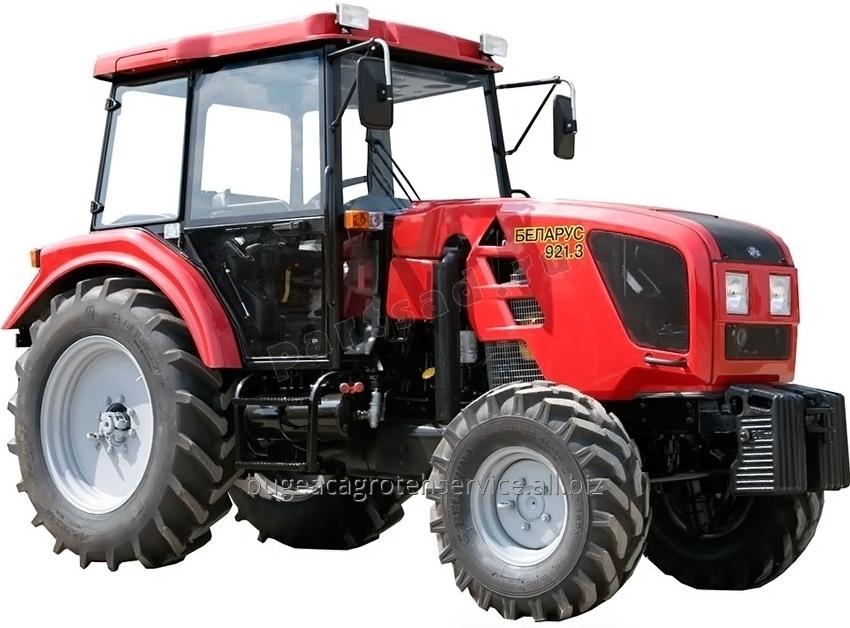 Купить Трактор МТЗ 921