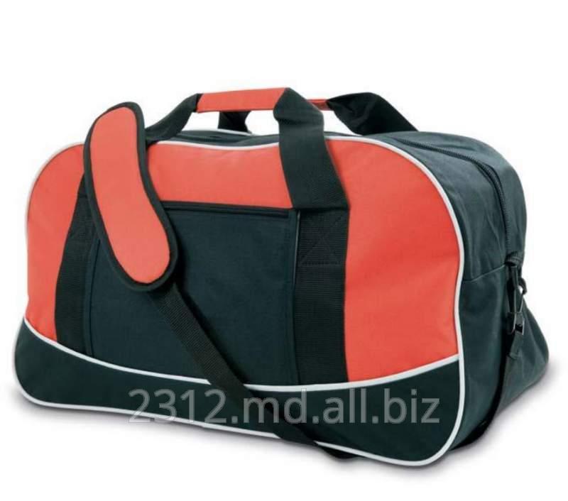 Спортивная сумка из полиэстера.  Артикул.  Midocean brands.  Страна.