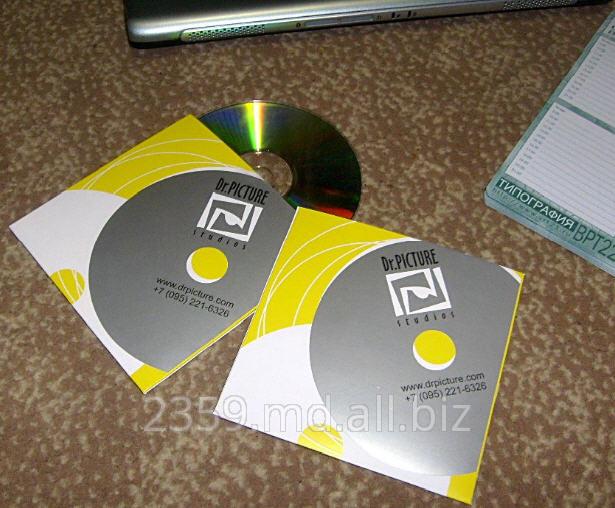 Купить Конверты для дисков