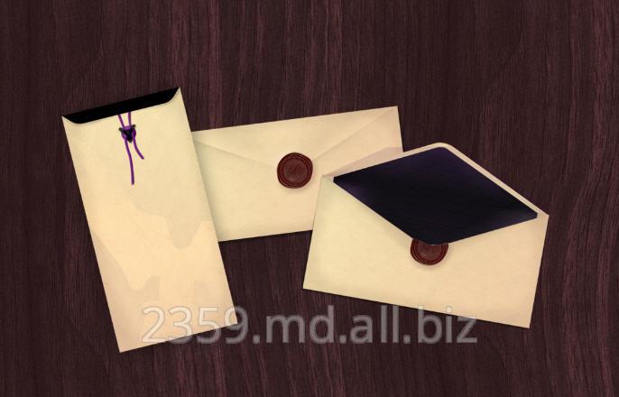 Купить Конверты почтовые бумажные