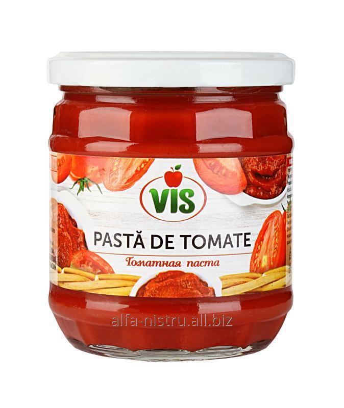 Buy Tomato paste, GOST 3343-89