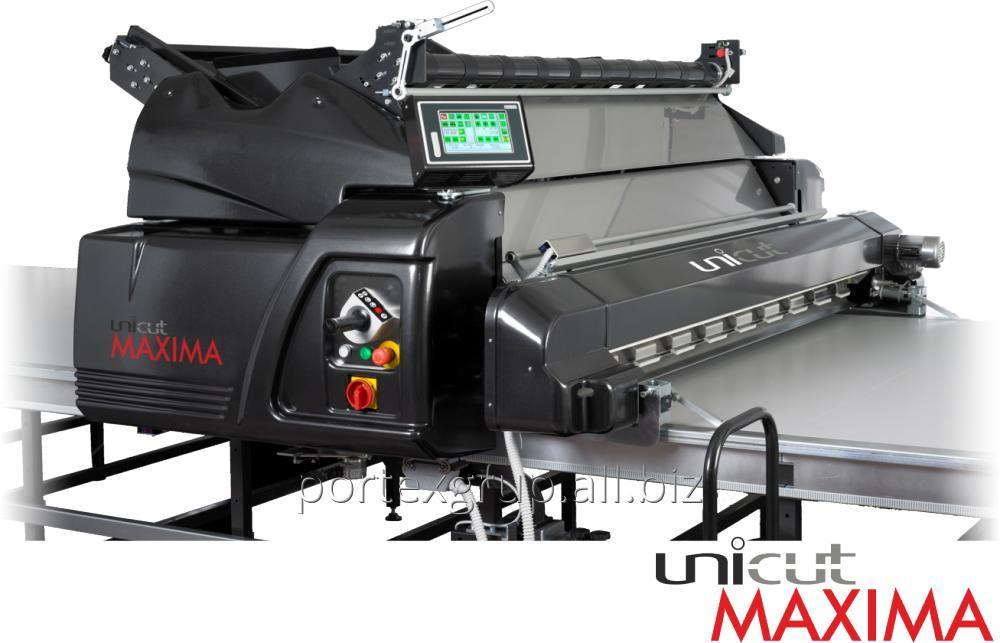 Купить MAXIMA Автоматическая настилочная машина