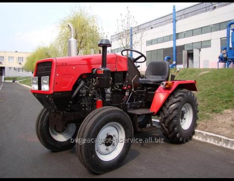 Купить Трактор Беларус 311